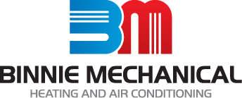 Binnie Mechanical Heating and Air Conditioning