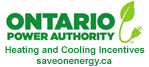 OPA Heating and Cooling Incentives